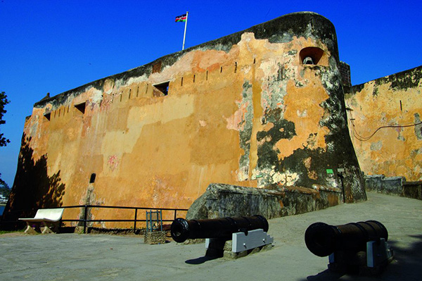 Fort-Jesus-an-attraction